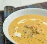 Soulfood aus dem Thermomix® / Soulfood, also Seelenkost. Das Besondere am modernen Soulfood ist der Gedanke, öfter spontan nach Appetit und Emotionalität zu kochen und zu essen. Hier sammeln wir die besten Rezepte für den Thermomix®.