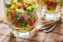 Rohkost aus dem Thermomix® / Wir mögens roh! Schnell, gesund, sättigend und suuuper lecker - Thermomix®-Salate, Rohkostsalate, Thermomix®-Salat, Nudelsalat, Salat-Rezept Thermomix®, Salad Thermomix®, TM5 Salat, Salatrezepte Thermomix®, TM31 Salat