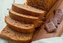 Schokoladenrezepte aus dem Thermomix® / Schokoholics aufgepasst! Hier gibt es nur Rezepte mit einem Mindestschokanteil ;-)