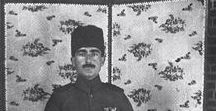Kut'ül-Amâre savaşı ve komutanları / #HalilKutpaşa #SakallıNurettinpaşa #MehmetFazılPaşalar