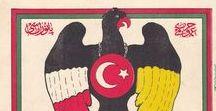 Almanya Osmanlı kurtuluş savaşı