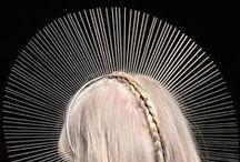 hair style / by Daphnée Davoise