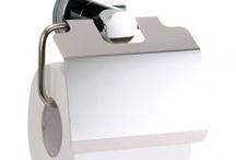 Ventosas baño Laroom / Laroom diseña y fabrica los Accesorios de Baño con Ventosa más bonitos del mundo. Ya no tienes que hacer agujeros en el baño.