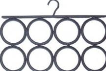 Organizadores Ropa Laroom / Laroom diseña y fabrica los Organizadores de Ropa más bonitos del mundo. Ordena tus pañuelos, cinturones ...