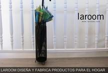 Regalando Laroom! / En el facebook de Laroom www.facebook.com/laroom podrás obtener como regalo los productos más bonitos de la marca Laroom. - www.laroom.com