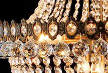 Lighting Galore -Chandeliers Lamps & Pendants