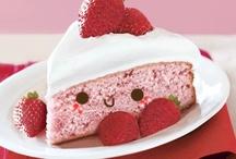 Lovely sweets  / by barbie gonzalez