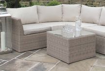 Outdoor, Conservatory & Patio Furniture