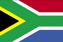 South Africa / Forever in my heart..