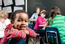 Early Grade Success / We help all Pierce County children receive the support they need to perform at or above grade level by age 10.