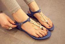 Beautiful shoes / Beautiful shoes