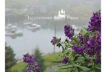 Islandport Press Publications