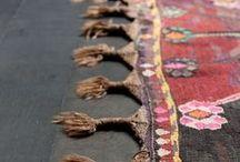 Fabrics & Carpets