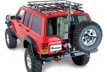 jeep xj / cool jeep xj (cherokee) / by B I G   B I L L