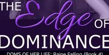 Doms Of Her Life: Raine Falling Collection (Complete) / SUPER-SEXY SERIALIZED COLLECTIONS OF A TEMPESTUOUS WOMAN AND TWO DOMS EACH VYING TO MAKE HER HIS OWN.  Written by Shayla Black, Jenna Jacob & Isabella LaPearl