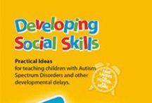 Social Skills for ASD / Places and resources to develop social skills for people with autism.