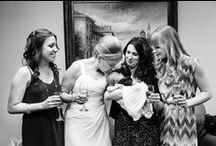 Joann and Bob Skrupskis / Wedding Photography