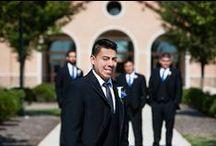 Our Lady of Guadalupe Catholic Church / Wedding Photography