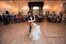 First Dance / Wedding Photography