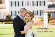Pen Ryn Mansion / Wedding Photography