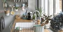 Home, sweet home / Decoration inspirations