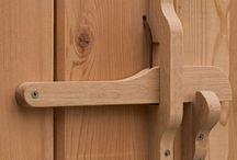 wood / Wood