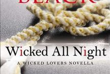 Wicked All Night (Wicked Lovers 7.5) / Wicked All Night