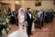 """Cescaphe Ballroom / """"An exclusive Cescaphe Event Group venue: Joseph Volpe transformed the formally renowned Imperial Theater back to its original opulence with old world décor, flawless service and culinary expertise."""""""
