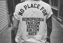 EQUALITY //