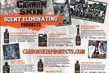 Deer Hunting / For the love of the hunt.  All things deer hunt   www.carbonskinproducts.com  Instagram: TeamCarbonSkin  Facebook: Carbon SKIN Products  Twitter: @teamcarbonskin