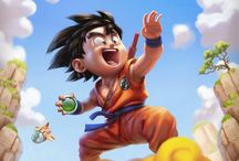 My Dragon Ball