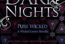Pure Wicked (Wicked Lovers Book 9.5) / Tagline