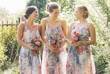 Wedding Theme Floral Fancy