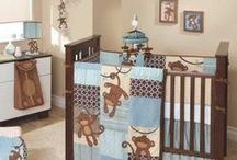 Future Baby Boy Nursery