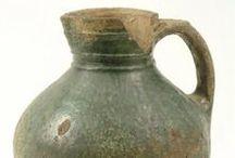 Další románské artefakty / Předměty z domácností, šperky, oblečení atp... / Other romanesque artifacts