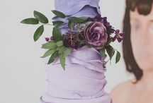 Wedding Theme - Wisteria Wonder
