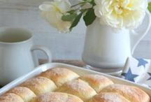 Rezepte Backen / Ich habe eine Schwäche für Süßes. Hier pinne ich einfache Rezepte für umwerfend schöne und leckere Kuchen.