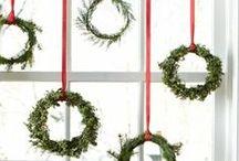 Christmas Decoration I Weihnachtsdekoration