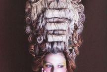 Was das Maskenbildnerherz begehrt / Dies und das zur Inspiration und zum Nachmachen