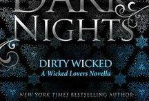 Dirty Wicked (Wicked Lovers Book 11.5) / Will he choose love over vengeance before it's too late?
