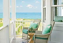 Coastal Living / by Toby Williams
