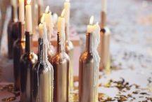 Gold / Golden ideas / by Dezign Shop