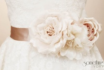 Cream / Wedding inspirations / by Dezign Shop
