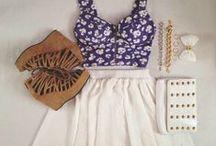 Fashion Wishes / Fashion.  / by Madison Melia