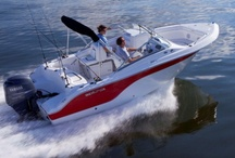 Premier Pontoon Boat