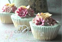 Cupcakes... Incredible / Yummy •••Beautiful•••Cupcakes••• / by Vickie 🍃🌺🌿