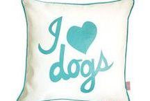 CUTE DOGS & DOG STUFF ♥ / by Joanne Proia