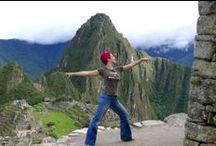 Perú,my passion!! / Absolute love for Peru: People,Music,Habits,Culture