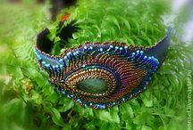 Bead Weaving / by Charlene Nolan