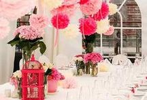 Baby Showers / Ideas and tips for hosting and planning a baby shower